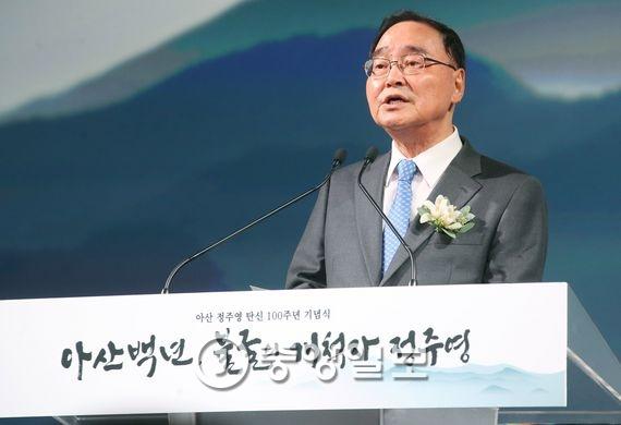 정홍원 전 국무총리 [중앙포토]