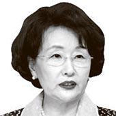 김명자 전 환경부 장관 한국과총 차기 회장