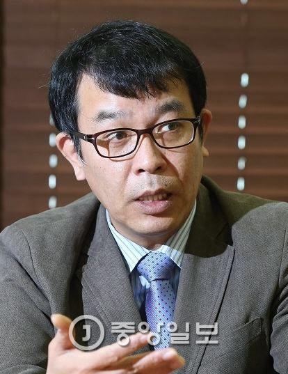 김종대 정의당 의원 [중앙포토]