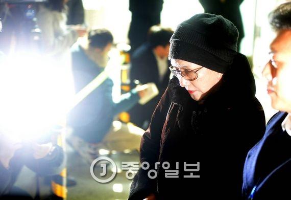 린다 김  [사진공동취재단]