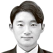 최민식 고려대 국문학과 4학년