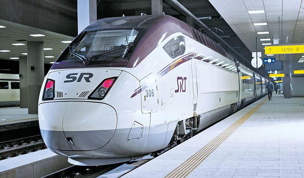 다음달 9일 서울 수서역을 출발해 부산·목포까지 가는 수서발 고속철도(SRT)가 개통된다.