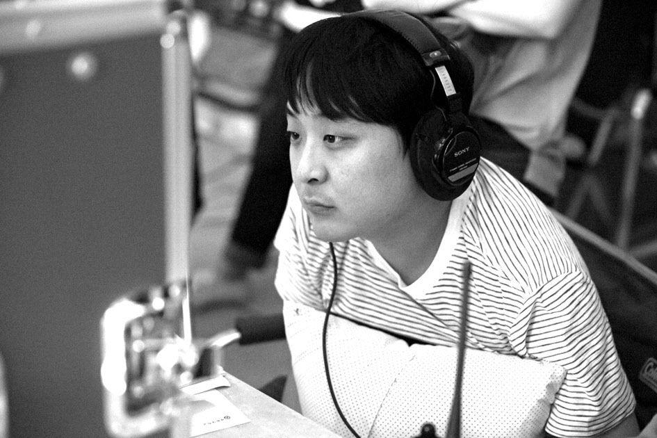 김태용 감독