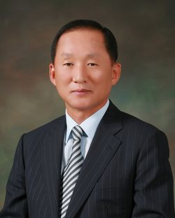 한국전문대학교육협의회 회장 이기우
