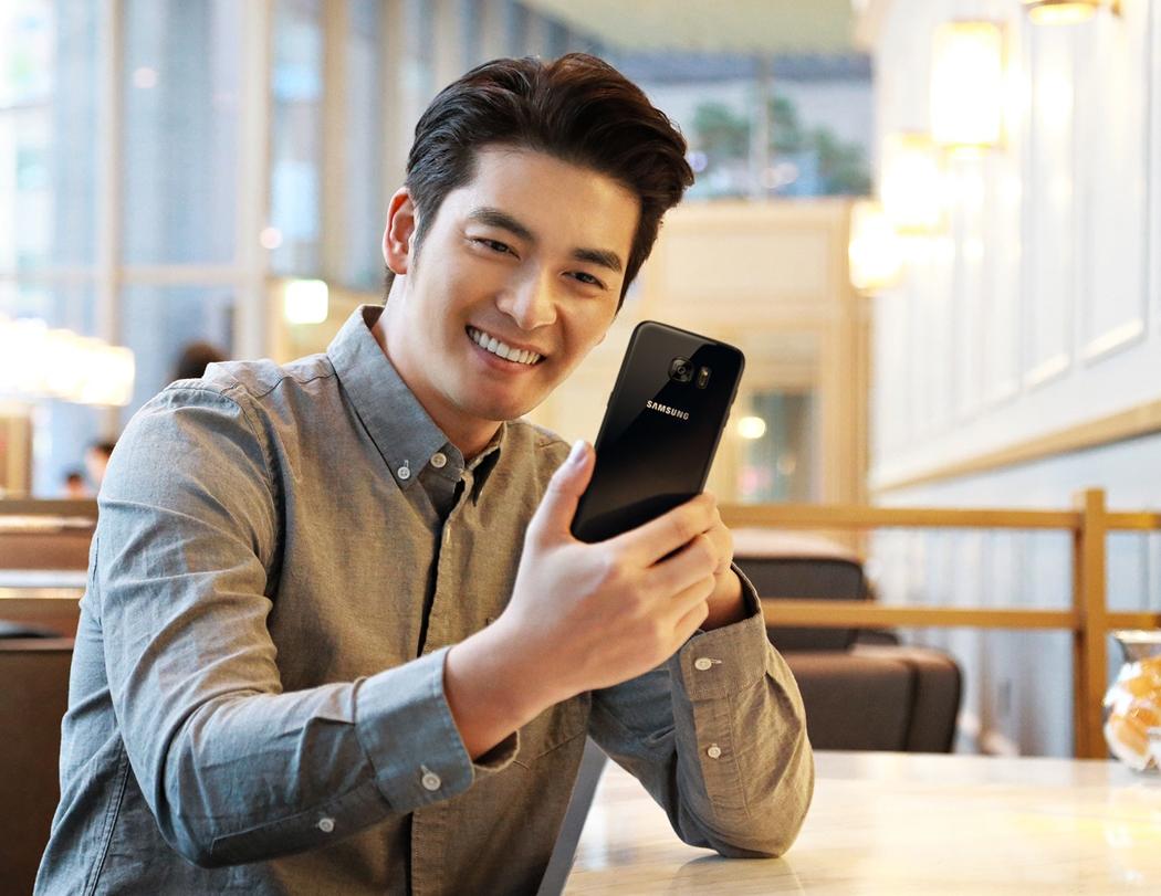 갤럭시S7 엣지 블랙펄 출시…아이폰7 제트블랙 대항마로 국내 1위 굳히기