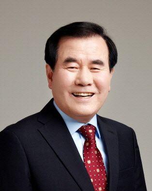 김지철 충남교육감.
