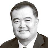 곽재성 경희대학교 국제대학원 교수