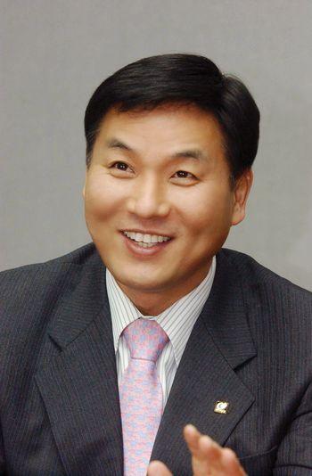 최재호 무학 회장.