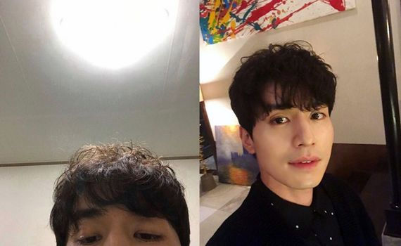 [사진 이동욱 인스타그램]