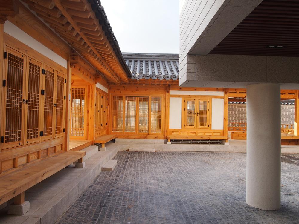 종로구 가회동 `가회동성당` [사진 서울시]