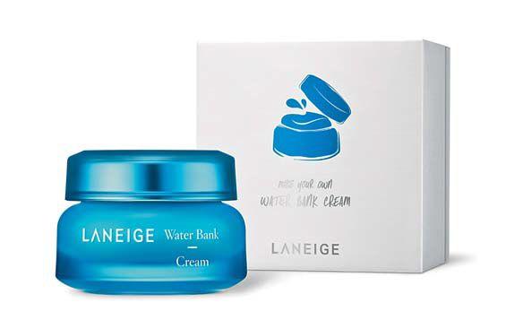 라네즈 브랜드에서 출시하는 마이 워터뱅크 크림은 전문적인 진단을 바탕으로 피부 상태를 분석해 제작하는 맞춤형 스킨케어 제품이다. 해당 서비스는 라네즈 브랜드 홈페이지(laneige.com/kr)를 통한 사전 예약제로 운영된다. [사진 아모레퍼시픽]