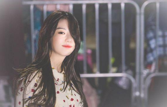 [사진 김소혜 인스타그램]