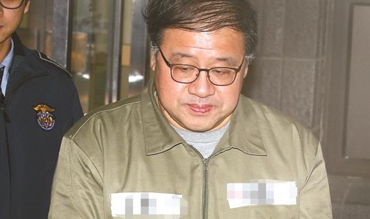 안종범 전 청와대 정책조정수석. [중앙포토]