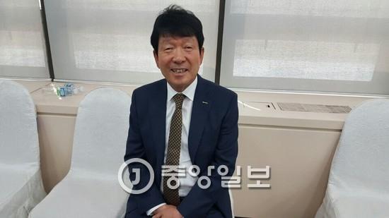 천호식품 김영식 회장.