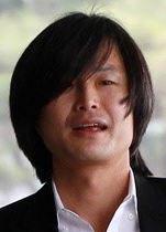 주진우 시사IN 기자