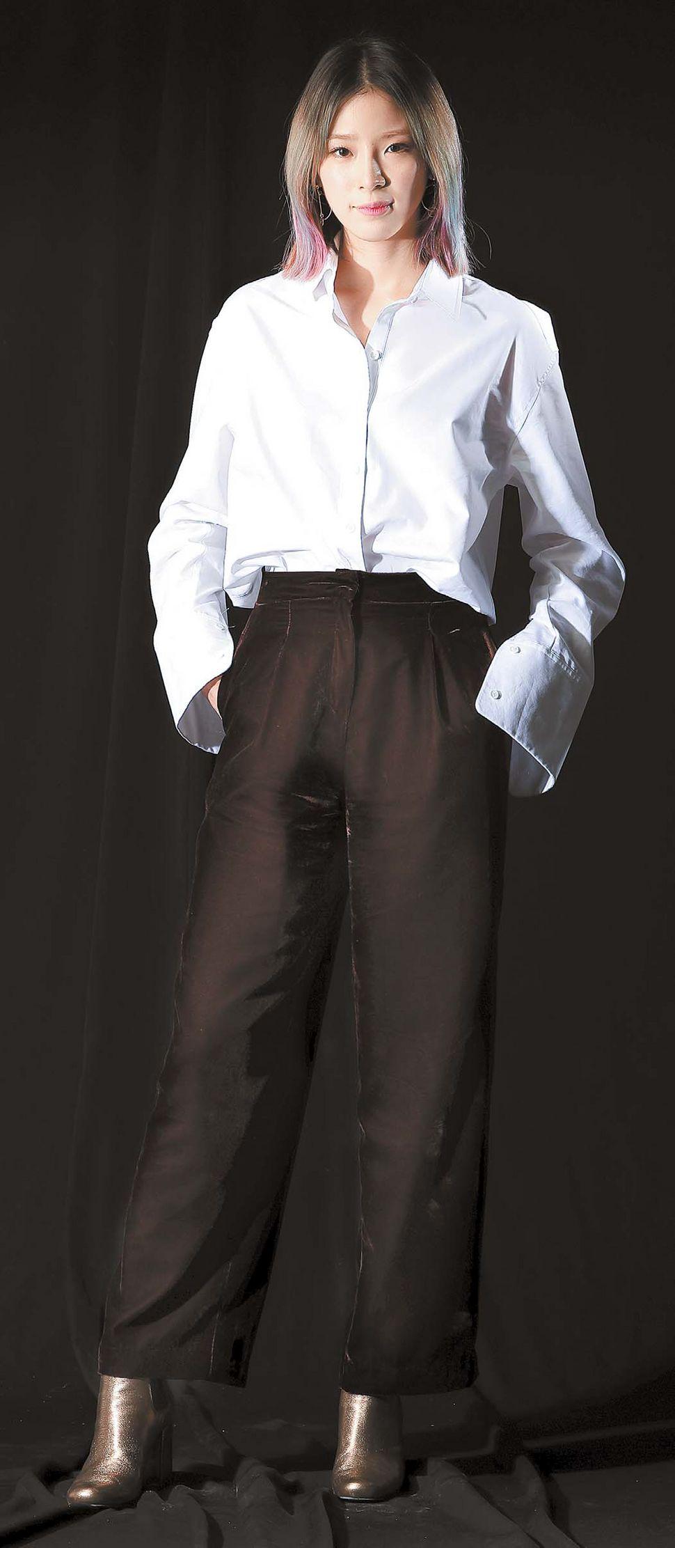 패션·뷰티업계에서 대표적인 인플루언서로 꼽히는 모델 아이린.