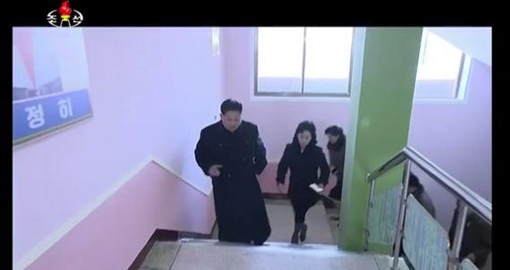 [사진 조선중앙TV 캡처]