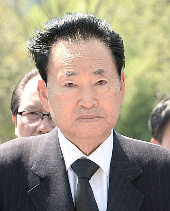 송현섭 더불어민주당 최고위원. [중앙포토]