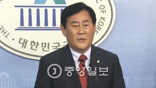 새누리당 최경환 의원 [사진 중앙포토]