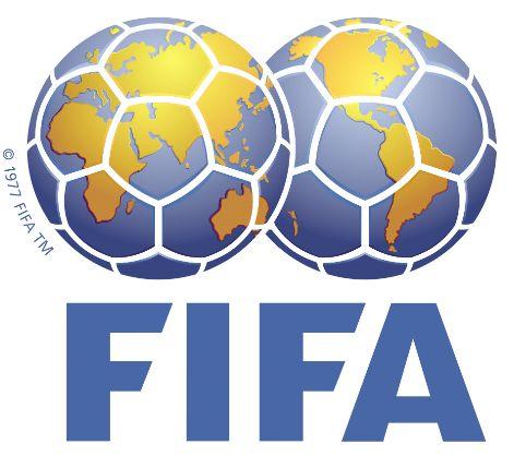 FIFA 로고 [중앙포토]