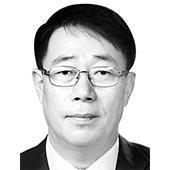 안상환 한국거래소 경영지원본부장 부이사장