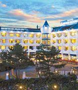 베니키아를 이용하면 합리적인 가격으로 호텔의 고품격 서비스를 받을 수 있다.