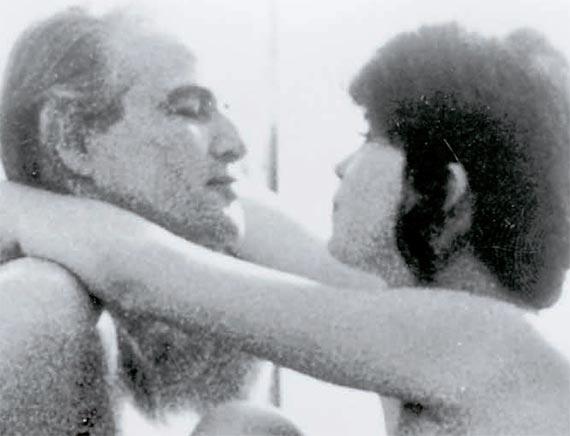 베르나르도 베르톨루치 감독 영화 '파리에서의 마지막 탱고'. 촬영 당시 여배우 성폭행 논란이 일었다.