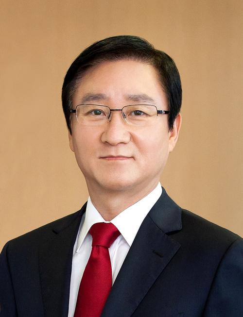 김신 삼성물산 사장. [사진 중앙포토]