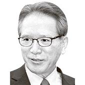 김형오 부산대 석좌교수 전 국회의장