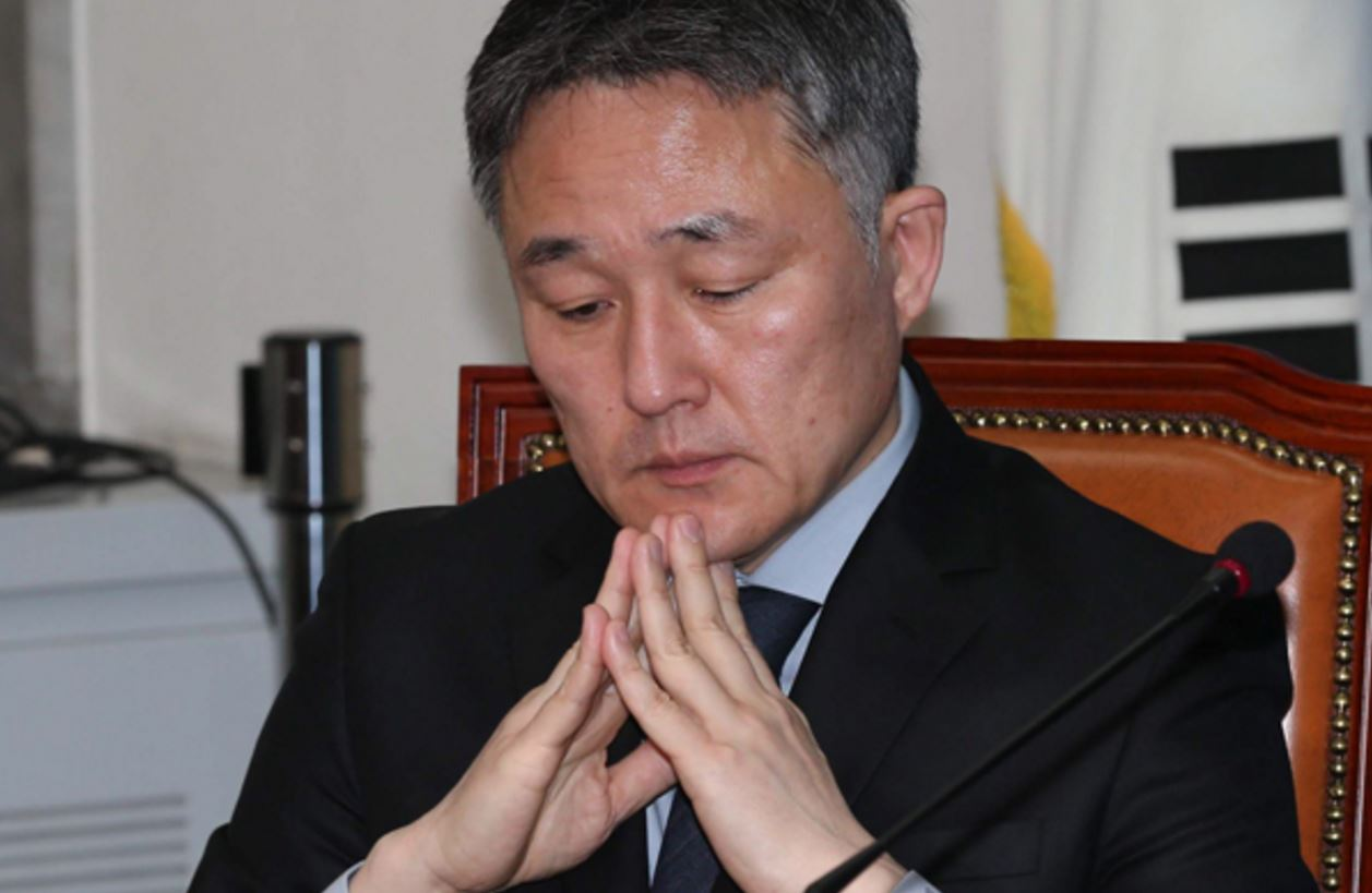 표창원 더불어민주당 의원. [사진 중앙포토]
