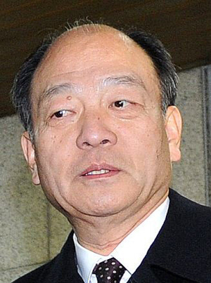 권혁 시도그룹 회장. [사진 중앙포토]