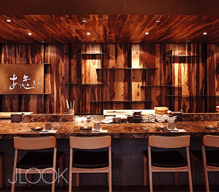 [JLOOK] 계절을 담은 '갓포' 맛집