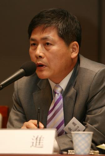 김진 전 중앙일보 논설위원. [사진 중앙포토]