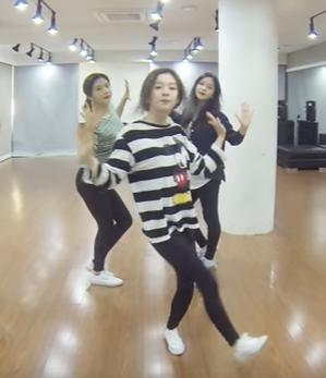 [사진 SM엔터테인먼트 유튜브 영상 캡처]
