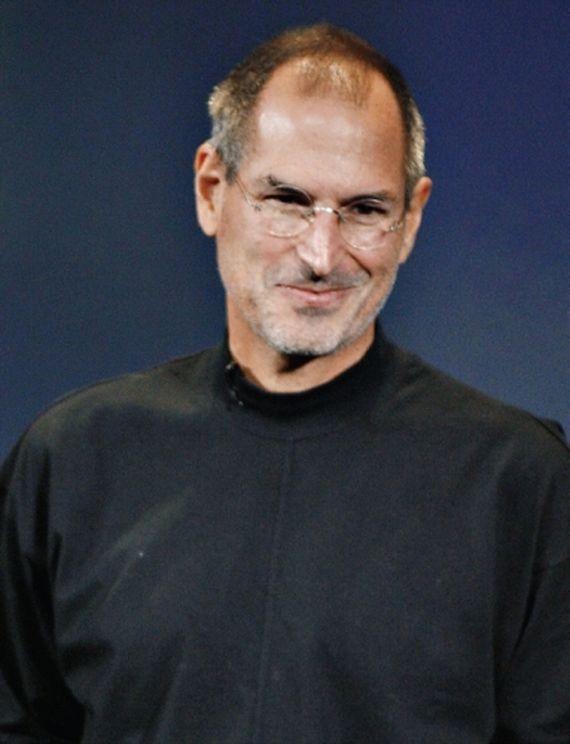 """스티브 잡스(애플 전 CEO) """"복도에서 바로 미팅을 열거나 해결방법이 떠올랐을 때 밤늦게 전화를 하는 사람들, 혁신은 이들에게서 나온다."""""""