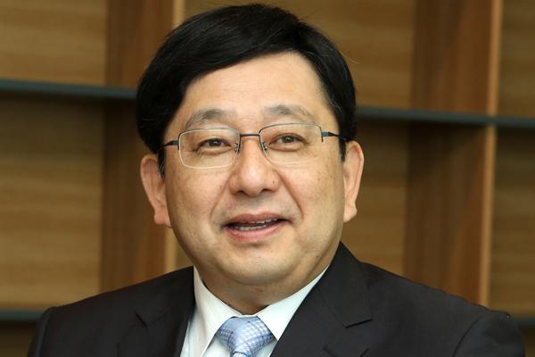 호사카 유지 세종대 교수. [사진 중앙포토]