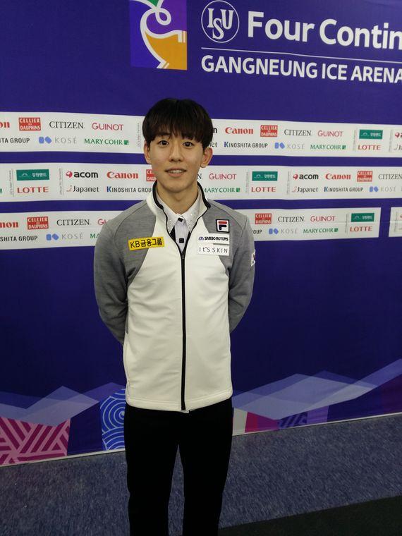 김진서(21·한국체대)