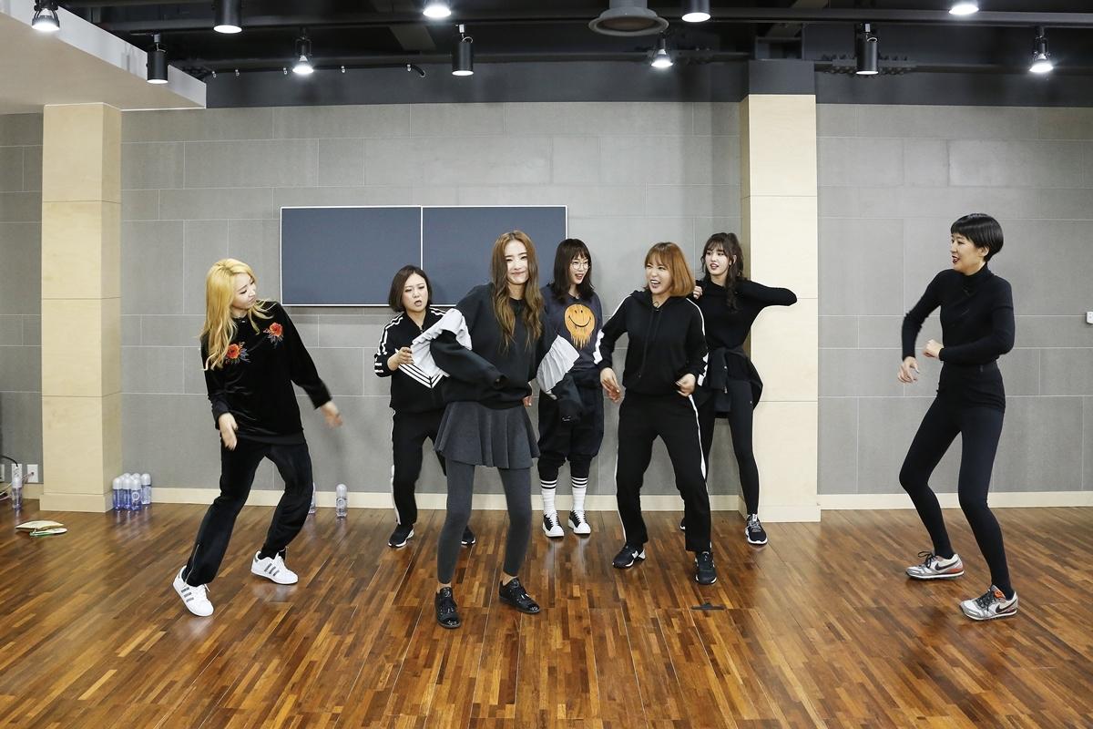 지난 5일 시즌2를 시작한 KBS2 '언니들의 슬램덩크2'.[사진 KBS]