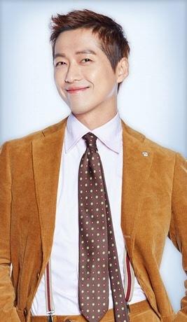대기업 경리 과장인 김성룡(남궁민)은 밝은 오렌지빛 염색 머리를 새로운 직장인의 헤어 스타일로 제시한다. [자료 드라마 김과장 공식 홈페이지]