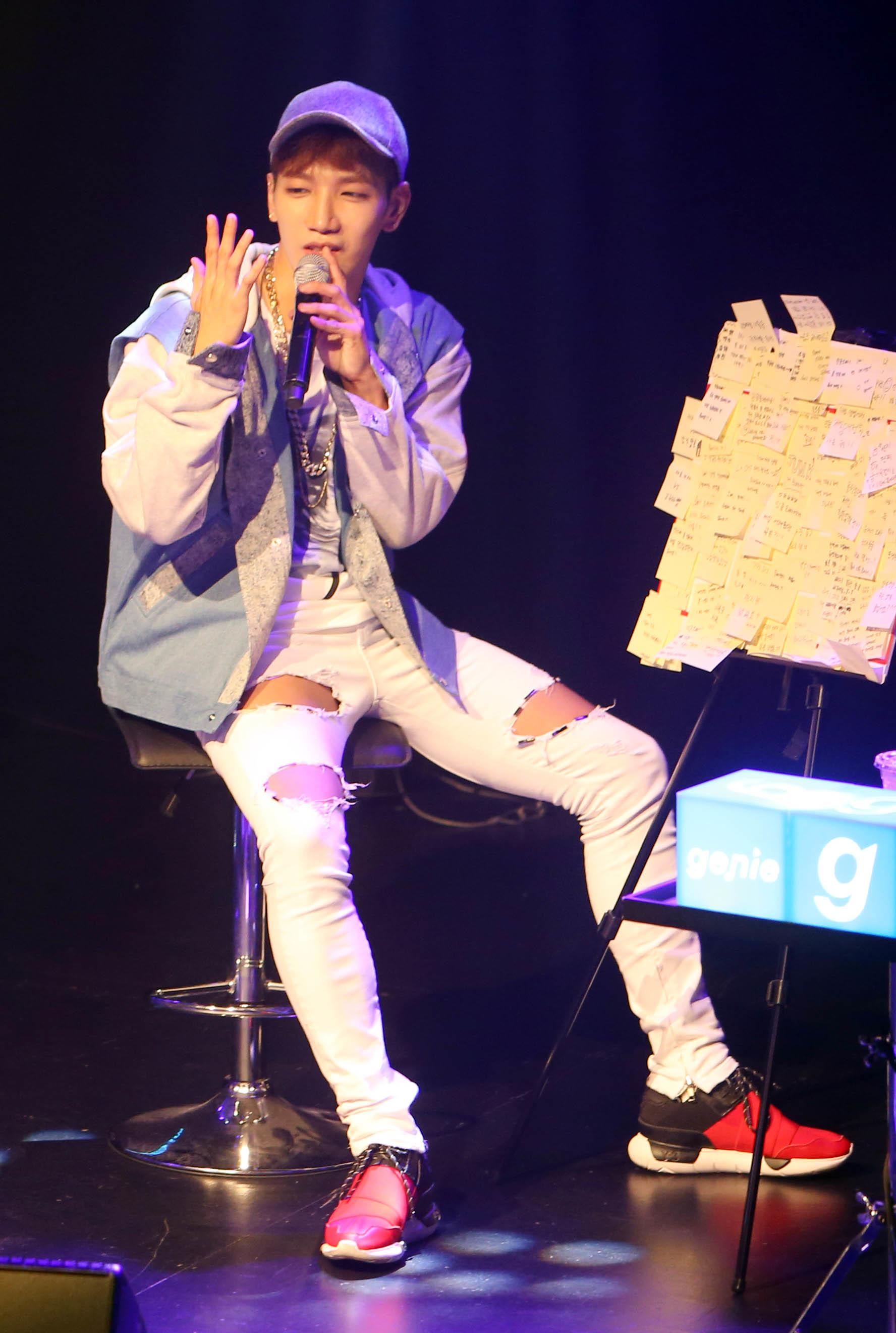 2PM 준케이.