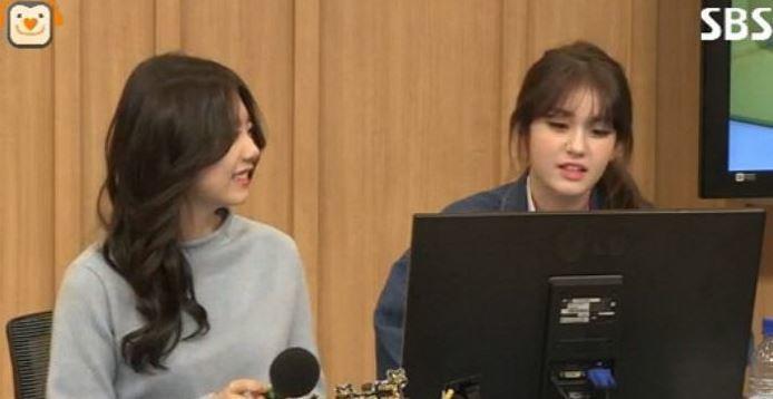 사진 출처 SBS 라디오