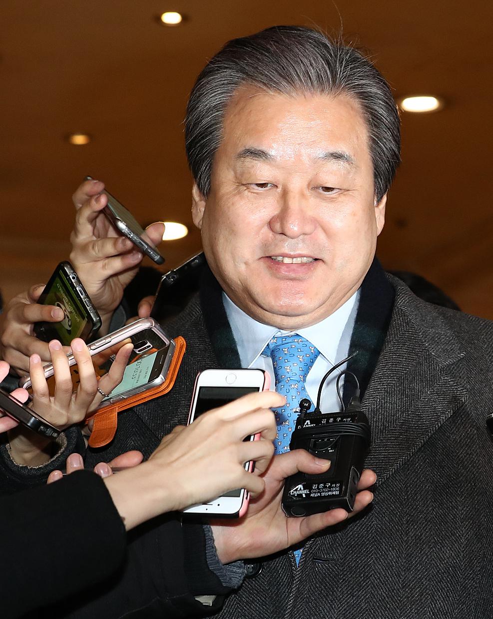 김무성 바른정당 의원. [사진 중앙일보]