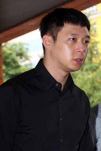 박유천 [사진 중앙포토]