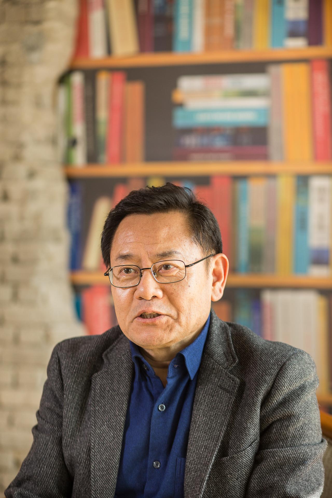 박선정 광주 남구관광청 단장