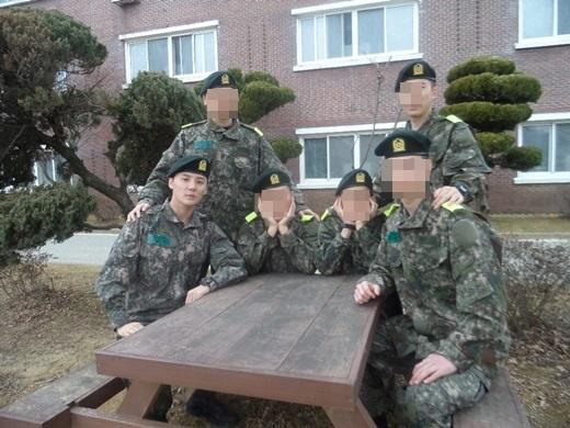 [사진 육군훈련소 공식 홈페이지]