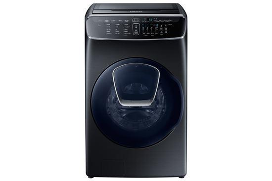 사진=삼성 플렉스워시 세탁기