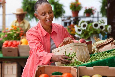 100세 건강 책임지는 10가지 식습관