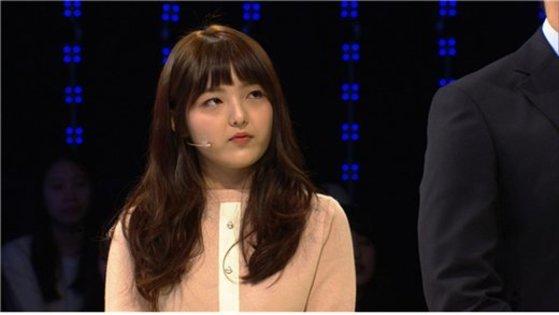 사진=KBS 2TV '1대100' 제공