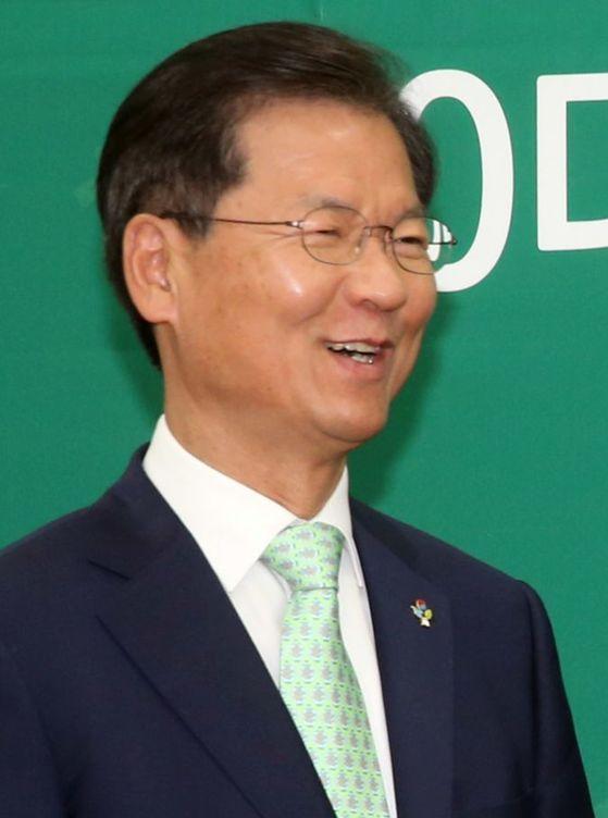 국민의당 천정배 전 공동대표