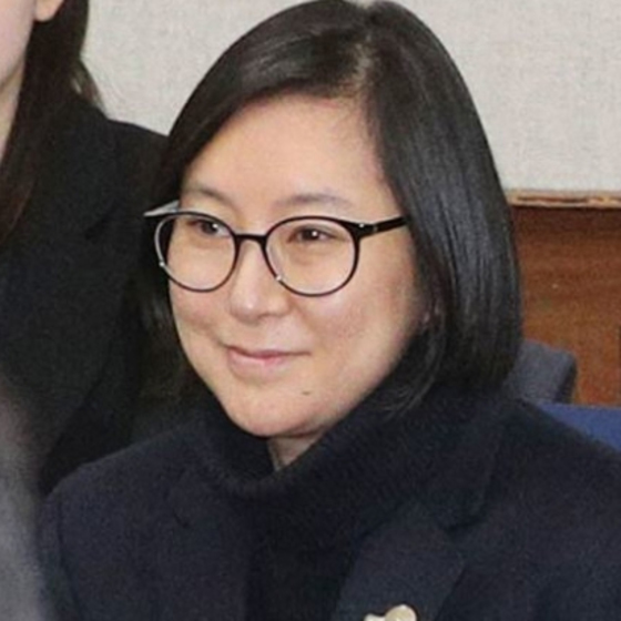 """""""장시호씨는 기본적으로 발랄했다"""". [중앙포토]"""